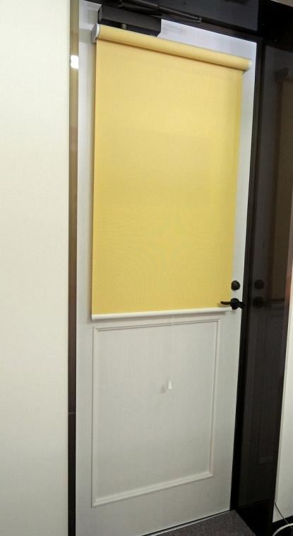 間仕切り壁・扉・照明器具取付