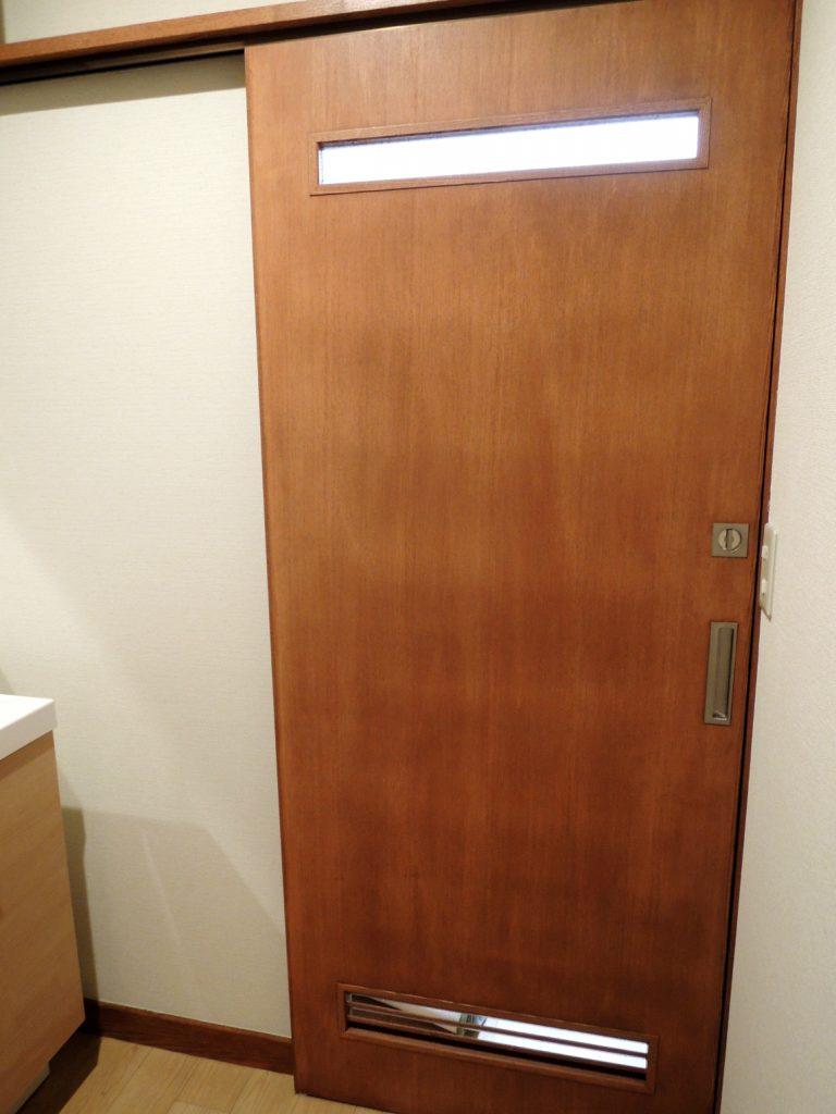 バリアフリーリフォーム・浴室